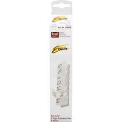BORT EasyLife 7-Tage-Tablettenbox weiß 1 St.