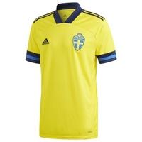 adidas Schweden Heimtrikot