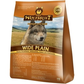 Wolfsblut Wide Plain Adult 500 g