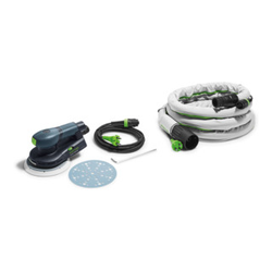 Festool Exzenterschleifer ETS EC 150/3 EQ-GQ - Rotationsschleifer