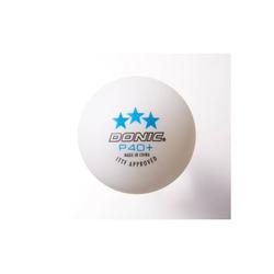 Donic Tischtennisball Donic Ball P40+ *** 72er