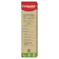 Colgate smile for good Zahnpasta