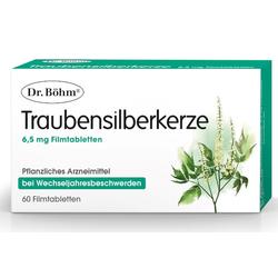 Böhm Traubensilberkerze 6,5mg