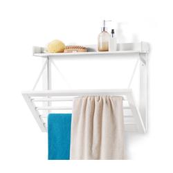 Klappbarer Wand-Handtuchhalter