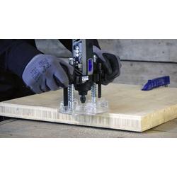 Dremel Oberfräsen-Vorsatzgerät 335 26150335JA