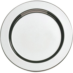 APS Glasuntersetzer ROLLO, Set, 6-tlg., Edelstahl 18/8, Ø 12 cm