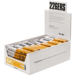 Riegel Vegan Gummy 30g Sub9 Bcaa ́s Mango 42 Einheiten Vegane Riegelbox