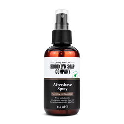 Brooklyn Soap Company After Shave Spray