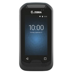 Zebra EC30 - 7,62 cm (3 Zoll) - 854 x 480 Pixel - TFT - Dual-touch - Kapazitiv - 4 GB