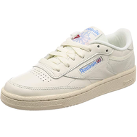 chalk/paperwhite/athletic blue/excellent red 38,5