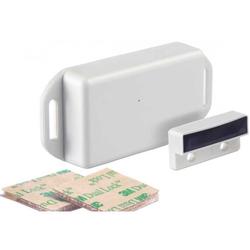 Funk-Magnetkontaktschalte für Alarmanlage MagicSafe MS-680