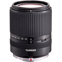 Tamron 14-150mm F3,5-5,8 Di III Micro Four Thirds
