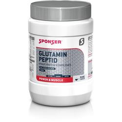 Sponser Glutaminpeptid, 250g Dose