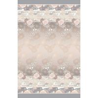 BASSETTI Gesteppte Tagesdecke Madame Butterfly beige-41, 240x255 cm 9310995