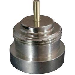 700112 Heizkörper-Ventil-Adapter Passend für Heizkörper Ista