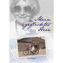 Mein geflicktes Herz als Buch von Erna Gabath