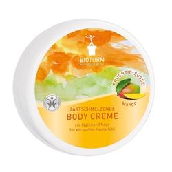 Bioturm Mango - Body Creme 250ml