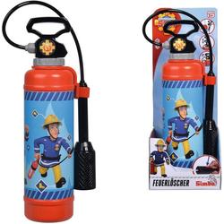 SIMBA Feuerwehrmann Sam, Feuerlöscher Pro Badespielzeug