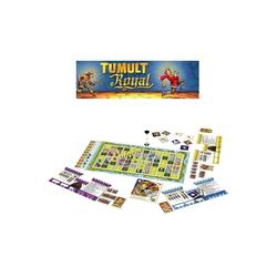KOSMOS Verlag Spiel, Kosmos 692483 - Tumult Royal, Brettspiel
