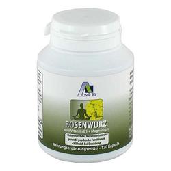 ROSENWURZ 200 mg Vegi Kapseln 120 St
