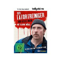 Der Tatortreiniger - Staffel 1 DVD