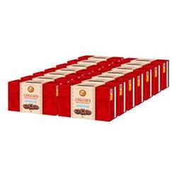 Santa Claus Lebkuchen Vollmilch 500 g, 14er Pack