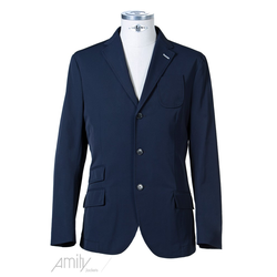 Conrad Ja­ckett Men - L - navy