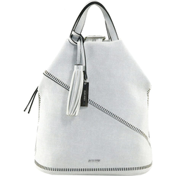 Tilly City Rucksack 34 cm SURI FREY grey