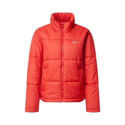 ADIDAS ORIGINALS Damen Jacke rot