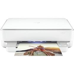 HP Envy 6022 Tintenstrahl-Multifunktionsdrucker A4 Drucker, Scanner, Kopierer Bluetooth®, USB, WLAN