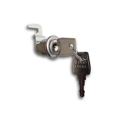 MOCAVI Briefkasten MOCAVI Ersatzschloss mit 2 Schlüsseln für MOCAVI Boxen 101-499 Türanschlag links