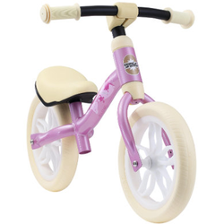 bikestar 2-in-1 Kinderlaufrad 10, pink