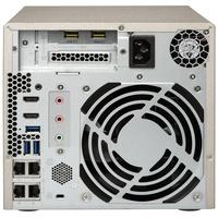 QNAP TVS-473-8G Leergehäuse