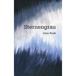 Sternengrau als Buch von Jana Beek