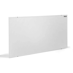 COSTWAY Heizkörper Konvektorheizung Infrarotheizung, 1050W, für 20m² / 80-100 ℃ (122 x 92 x 1,5 cm) 92 cm x 1.5 cm x 122 cm
