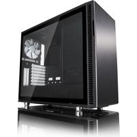 Fractal Design Define R6 Black TG Light Tint Tower-Gehäuse Schwarz