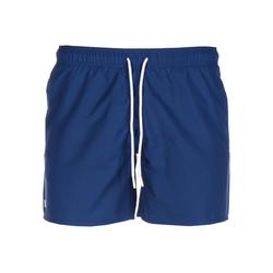 Lacoste Badehose Sportswear blau S