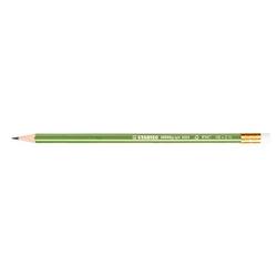 STABILO GREENgraph 6004 Bleistifte HB 12 St.