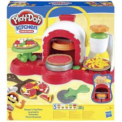 Plastilin Hasbro PlayDoh die Pizzeria