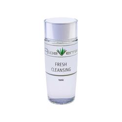 AloeVernis® BASIC aloe vera FRESH CLEANSING tonic 120 ml + 2 BABOR GRATIS AMP...