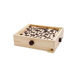 BRIO® Spiel, Holz-Labyrinth inkl. 1 Labyrinth-Platte