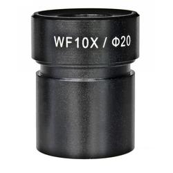 BRESSER Mikroskop WF10x 30.5mm Okularmikrometer
