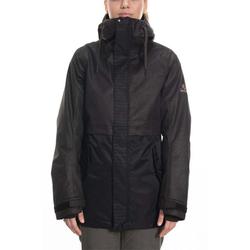 Jacke 686 - Jett Insulated Jacket Black Suede (BLK)