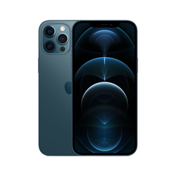 Apple iPhone 12 Pro Max Pazifikblau 512 GB