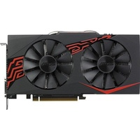 Asus Expedition Radeon RX 570 OC 4GB GDDR5 1256MHz (90YV0AI0-M0NA00)
