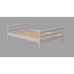 Flexa Classic Bett 140cm mit Lattenrost 80-0120