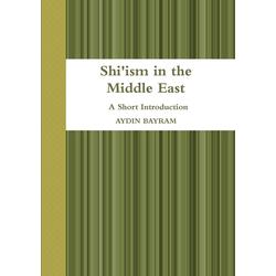 Shi'ism in the Middle East als Taschenbuch von Aydin Bayram