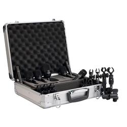 Audix Fusion FP7 Schlagzeug Mikrofon-Set