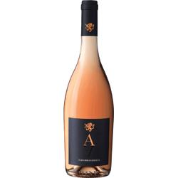 Aldobrandesca A rosé 2020