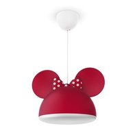 Philips Disney Pendelleuchte Minnie Mouse